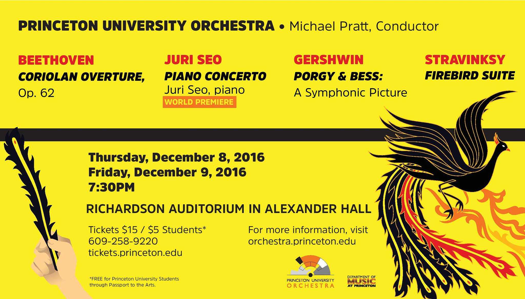 orchestraposter