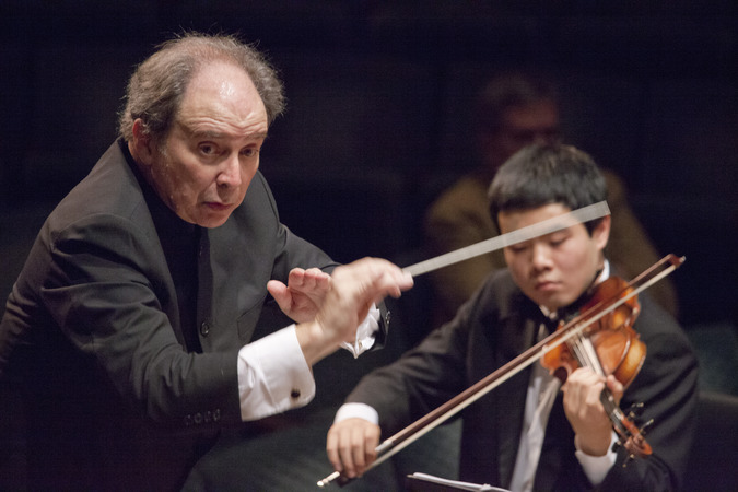Princeton University Orchestra